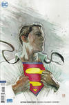 Cover for Action Comics (DC, 2011 series) #1001 [David Mack Variant Cover]