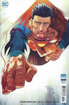Cover for Action Comics (DC, 2011 series) #1002 [Francis Manapul Variant Cover]