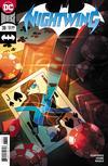 Cover for Nightwing (DC, 2016 series) #38 [Yasmine Putri]