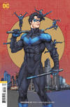 Cover for Nightwing (DC, 2016 series) #48 [Kenneth Rocafort]