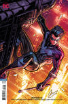 Cover for Nightwing (DC, 2016 series) #50 [JonBoy Meyers]