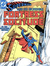 Cover for DC Special Series (DC, 1977 series) #26 - Superman and His Incredible Fortress of Solitude [Newsstand]