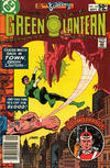 Cover for Green Lantern (DC, 1960 series) #144 [Newsstand]