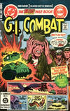 Cover for G.I. Combat (DC, 1957 series) #228 [Direct]