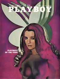 Cover Thumbnail for Playboy (Playboy, 1953 series) #v17#6