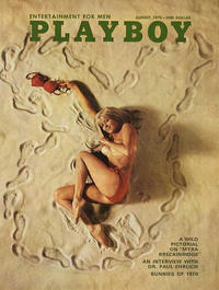 Cover Thumbnail for Playboy (Playboy, 1953 series) #v17#8