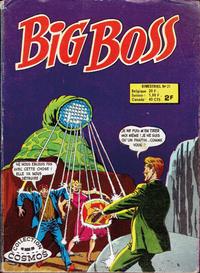 Cover Thumbnail for Big Boss (Arédit-Artima, 1970 series) #21