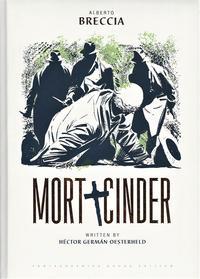 Cover Thumbnail for Alberto Breccia Library (Fantagraphics, 2018 series) #1 - Mort Cinder