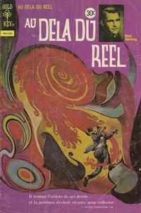 Cover Thumbnail for Au Dela Du Réel (Western, 1972 series) #45