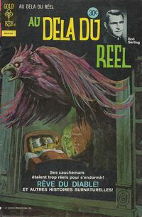 Cover Thumbnail for Au Dela Du Réel (Western, 1972 series) #46