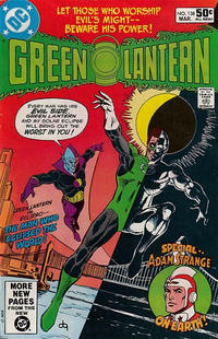 Cover Thumbnail for Green Lantern (DC, 1960 series) #138 [Direct]