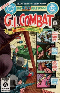 Cover Thumbnail for G.I. Combat (DC, 1957 series) #229 [Direct]