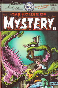 Cover Thumbnail for Classici DC: House of Mystery (Planeta DeAgostini, 2009 series) #2