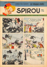 Cover Thumbnail for Spirou (Dupuis, 1947 series) #684