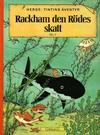 Cover for Tintins äventyr (Carlsen/if [SE], 1972 series) #12 - Rackham den Rödes skatt del 2