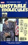 Cover for Startling Stories: Fantastic Four - Unstable Molecules (Marvel, 2003 series) #1