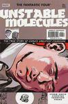 Cover for Startling Stories: Fantastic Four - Unstable Molecules (Marvel, 2003 series) #4