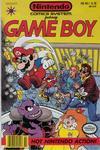Cover for Nintendo Comics System (Acclaim / Valiant, 1991 series) #1