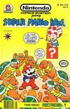 Cover for Nintendo Comics System (Acclaim / Valiant, 1991 series) #6