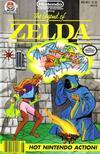 Cover for Nintendo Comics System (Acclaim / Valiant, 1991 series) #7