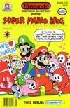 Cover for Nintendo Comics System (Acclaim / Valiant, 1991 series) #8