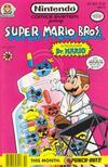 Cover for Nintendo Comics System (Acclaim / Valiant, 1991 series) #9