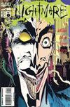 Cover for Nightmare (Marvel, 1994 series) #1
