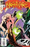Cover for Nightmare (Marvel, 1994 series) #4