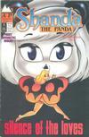 Cover for Shanda the Panda (Antarctic Press, 1993 series) #1