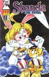 Cover for Shanda the Panda (Antarctic Press, 1993 series) #3