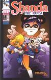 Cover for Shanda the Panda (Antarctic Press, 1993 series) #7