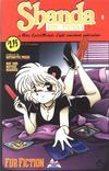 Cover for Shanda the Panda (Antarctic Press, 1993 series) #9