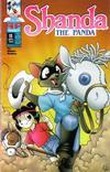 Cover for Shanda the Panda (Antarctic Press, 1993 series) #11