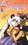 Cover for Shanda the Panda (Antarctic Press, 1993 series) #12
