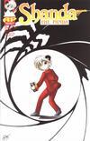 Cover for Shanda the Panda (Antarctic Press, 1993 series) #13