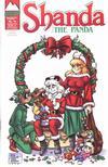 Cover for Shanda the Panda (Antarctic Press, 1993 series) #14