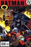 Cover for Batman (DC, 1940 series) #607