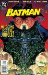 Cover for Batman (DC, 1940 series) #611 [Direct]