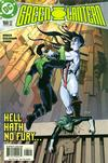 Cover for Green Lantern (DC, 1990 series) #160 [Direct Sales]