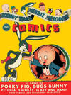 Cover for Looney Tunes and Merrie Melodies Comics (Dell, 1941 series) #1