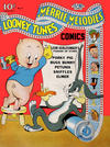 Cover for Looney Tunes and Merrie Melodies Comics (Dell, 1941 series) #3