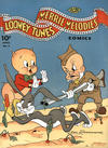Cover for Looney Tunes and Merrie Melodies Comics (Dell, 1941 series) #6