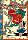 Cover for Looney Tunes and Merrie Melodies Comics (Dell, 1941 series) #17