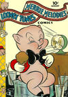 Cover for Looney Tunes and Merrie Melodies Comics (Dell, 1941 series) #22