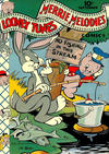 Cover for Looney Tunes and Merrie Melodies Comics (Dell, 1941 series) #23