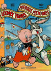 Cover for Looney Tunes and Merrie Melodies Comics (Dell, 1941 series) #34