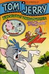Cover for Tom & Jerry (Semic, 1979 series) #7/1984