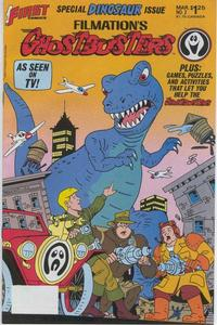 Cover Thumbnail for Ghostbusters (First, 1987 series) #2
