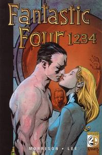 Cover Thumbnail for Fantastic Four: 1234 (Marvel, 2002 series)