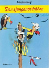 Cover Thumbnail for Lucky Lukes äventyr (Nordisk bok, 1984 ? series) #[244]